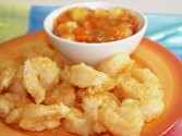 Photo of Crispy Sweet And Sour Shrimp
