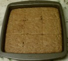 Photo of Buttermilk Bran Breakfast Squares