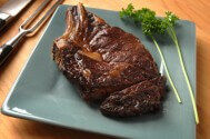 Photo of Cajun Rib-Eye Steak