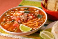 Photo of Speedy Taco Soup