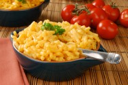 Recipe for All Day Macaroni and Cheese