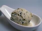 Photo of Black Sesame Ice Cream