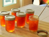 Photo of Chunky Peach Preserves