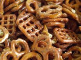 Photo of Ranch Pretzels