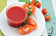 Recipe for Home-Style Tomato Juice