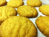 Photo of Pineapple Coconut Cookies