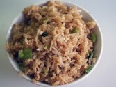 Photo of Simple Fried Rice