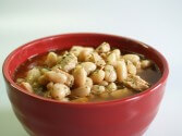 Photo of White Chipotle Chili