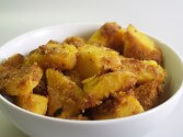 Photo of Fried Pumpkin