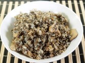 Photo of Wild Rice Pilaf
