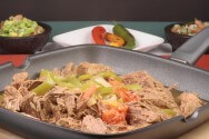 Photo of Beef Fajitas