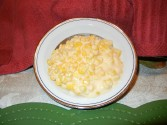 Photo of Cheesy Corn