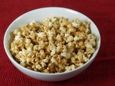 Photo of Pecan Pie Popcorn