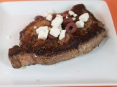 Photo of Skillet Ribeye Steak