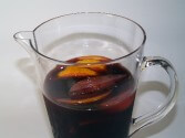 Photo of Mexican Fruit Sangria