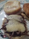 Photo of Italian Roast Beef Sandwiches
