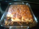 Photo of Graham-Streusel Coffee Cake