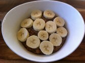 Photo of Single Guy's Quick Oatmeal Breakfast