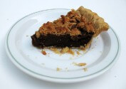 Photo of Chocolate Sweet Potato Pie