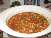 Recipe for Chicken Tortilla Soup