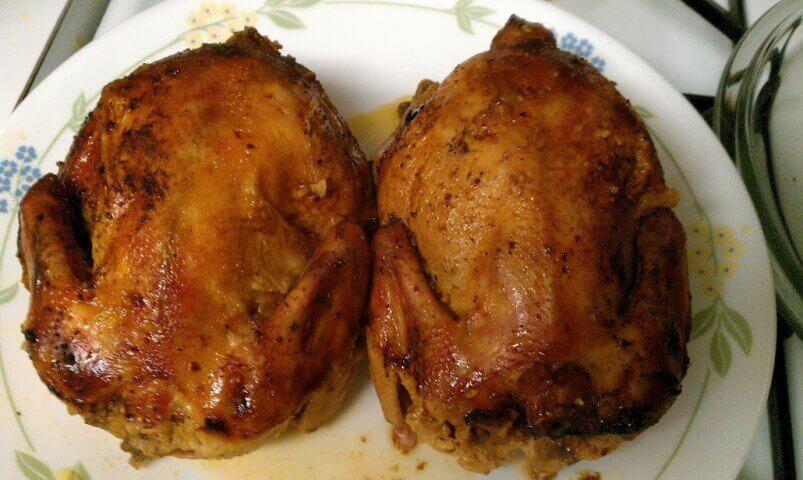 ... party menu fried cornish game hen recipe deep fried cornish game hens