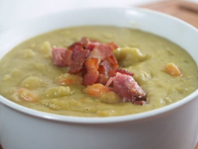 pressure cooker split pea ham soup recipe 5649 split pea soup pressure ...