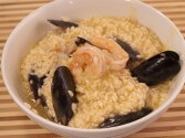 Photo of Seafood Risotto