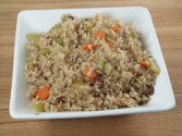 Photo of Brown Rice And Cranberry Stuffing