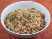 Photo of Basic Brown Rice Under Pressure