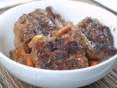 Photo of Brown Oxtail Casserole