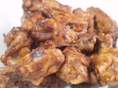 Recipe for Spicy Cajun Buffalo Wings