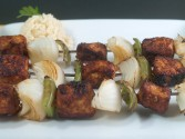 Pork Kabobs