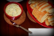 Photo of Stanley & Seafort's Hot Dungeness Crab Dip Recipe on CDKitchen