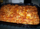 Photo of Chili Tot Casserole
