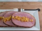 Recipe for Easter Ham