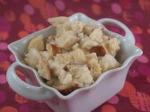Photo of White Chocolate Bread Pudding