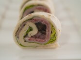 Photo of Italian Sub Wrap