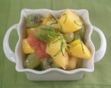 Photo of Drunken Fruit Salad