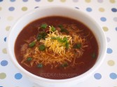 Chili Without Beans Recipe in the Crock Pot