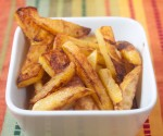 Photo of Low Carb Fries Recipe on CDKitchen