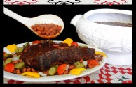 Photo of Cattleman's Beef and Beans