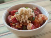 Photo of Shrimp & Kielbasa Jambalaya