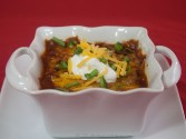 Photo of Beef Enchilada Casserole