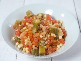 Photo of Southern Succotash