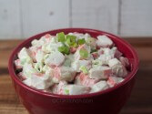 Albertson's Crab Salad