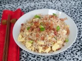 Photo of Bacon Fried Rice