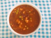 Photo of Easy Minestrone Soup