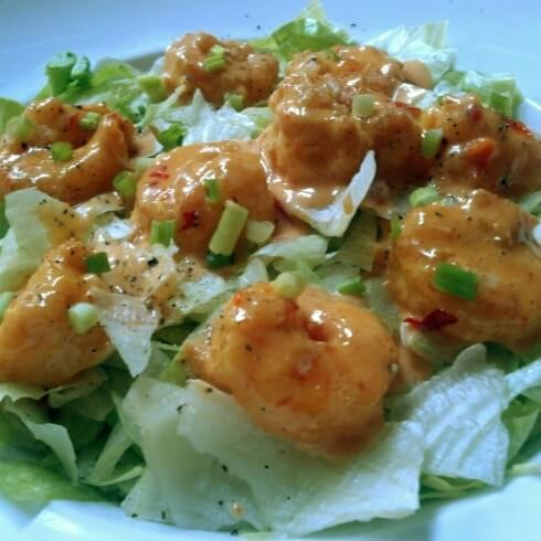 Bonefish Grill's Bang Bang Shrimp Recipe