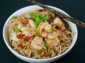Photo of PF Chang's Firecracker Shrimp Recipe on CDKitchen