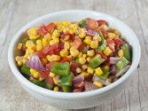 Photo of Mexican Corn Salad